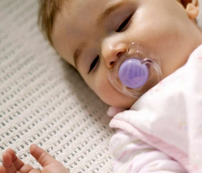 5 Easy Baby Sleep Through The Night Tips