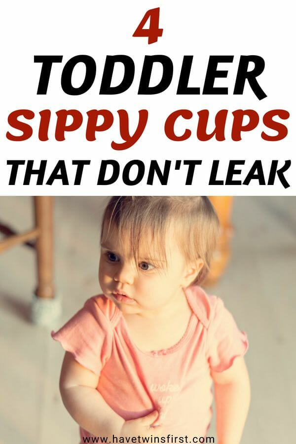the best toddler sippy cups