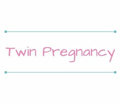 Posts about twin pregnancy.