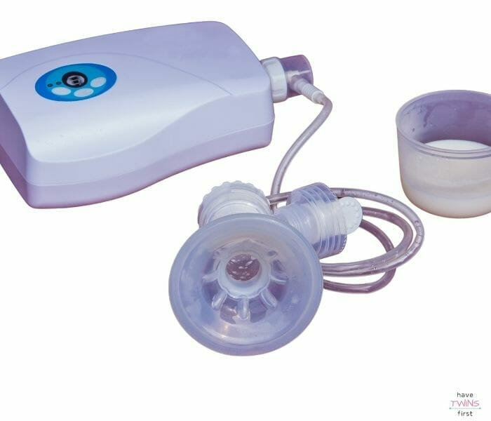 How Often & When To Replace Breast Pump Parts