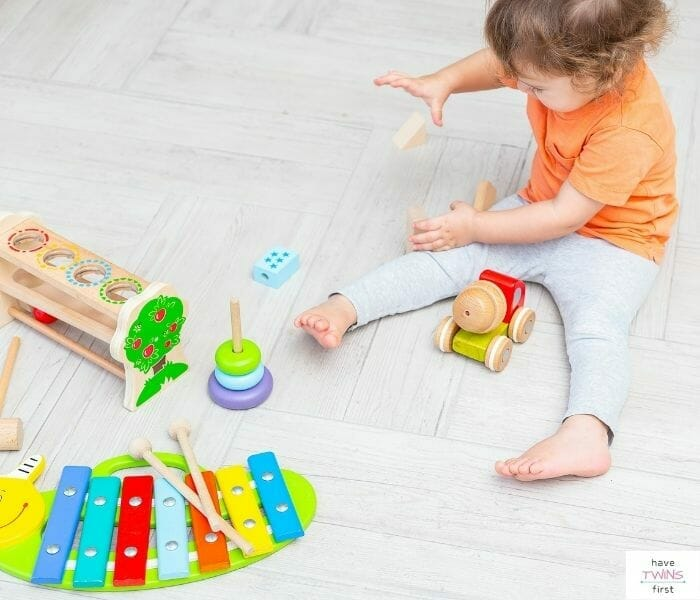 Top 16 Toddler Must Haves and Essentials for 1 & 2 Year-Olds
