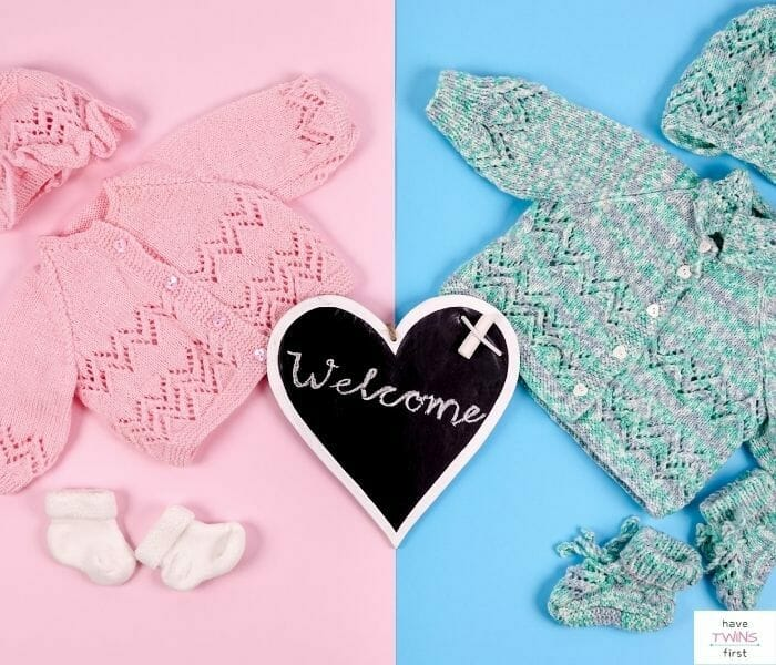 The 10 Best Twin Baby Shower Gift Ideas